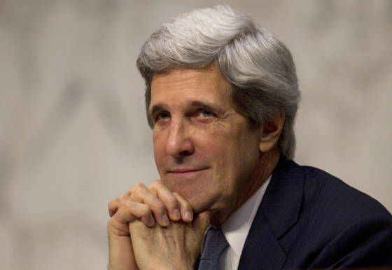 secretary awkward glamour John Kerry, Secretary Of Awkward