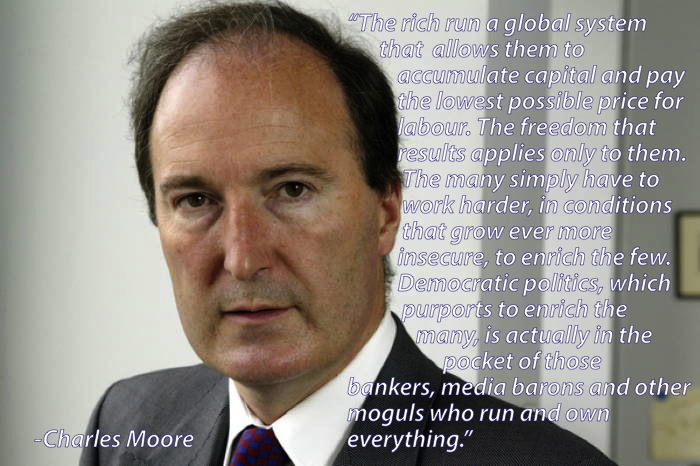 Inequality Quotes Charles Moore