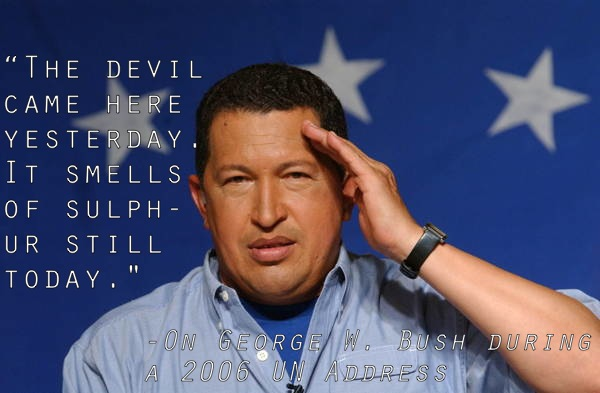Chavez Quotes 1