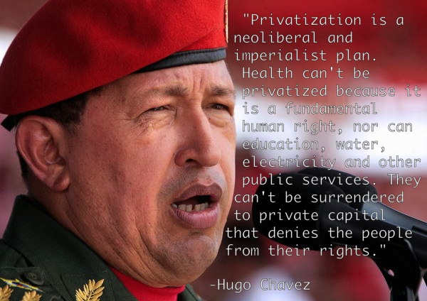Chavez Quotes