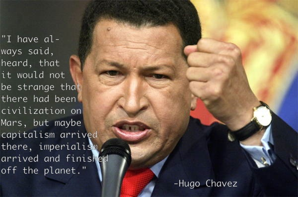 Chavez Quotes 4