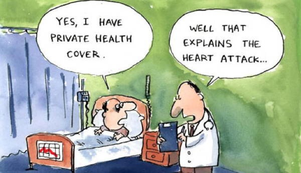 Health Care Scam