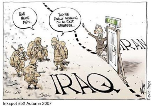 Invasion Iraq 6