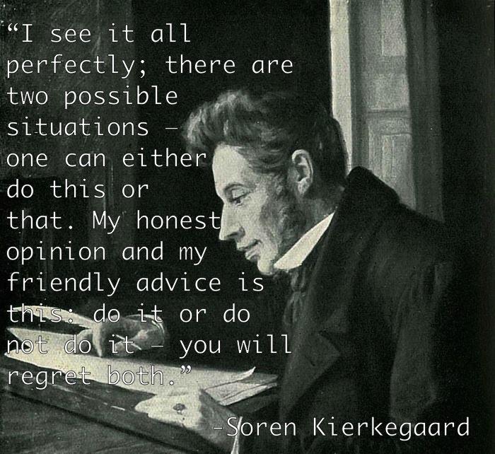 Existentialist Quotes Kierkegaard 2