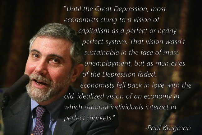 Paul Krugman 10