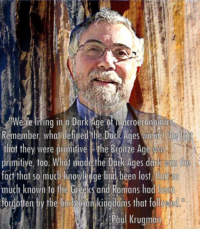Paul Krugman 11