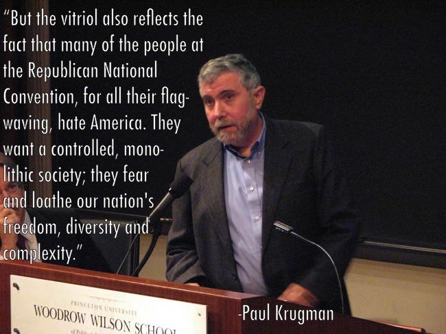 Paul Krugman 2