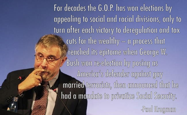 Paul Krugman 4
