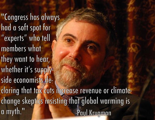 Paul Krugman 5