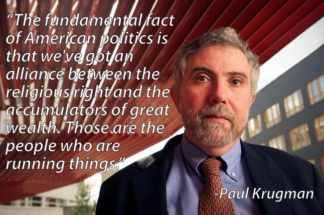 Paul Krugman 7