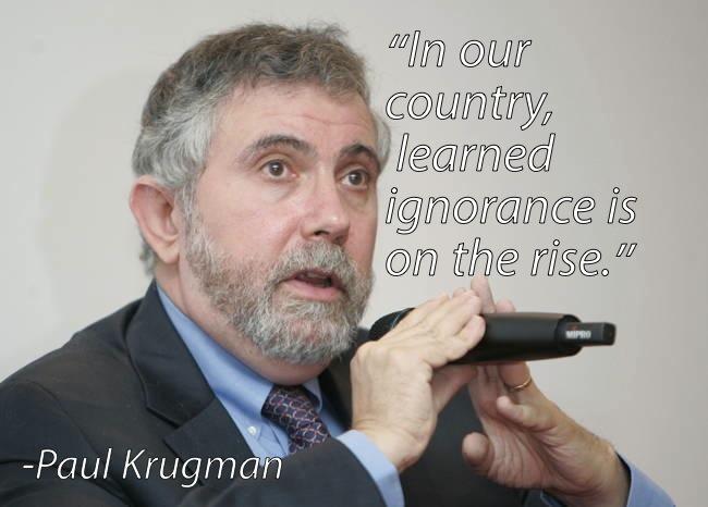 Paul Krugman 8