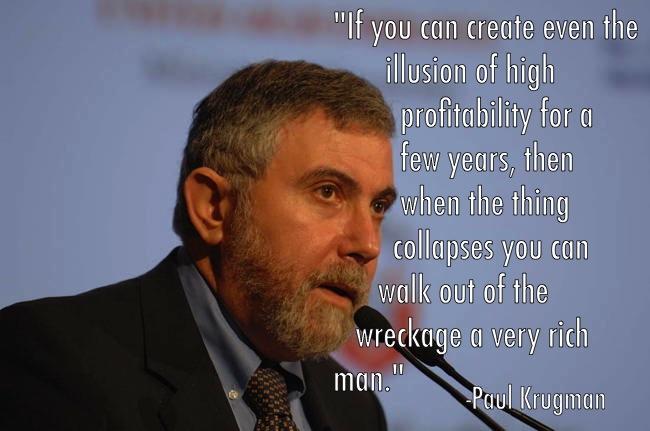 Paul Krugman 9