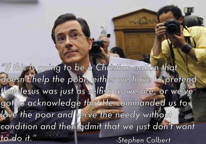Stephen Colbert 12
