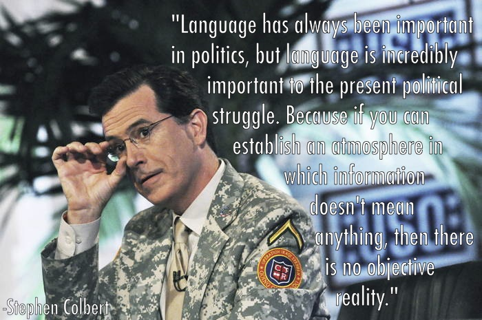 Stephen Colbert 5