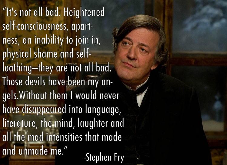 Stephen Fry 10