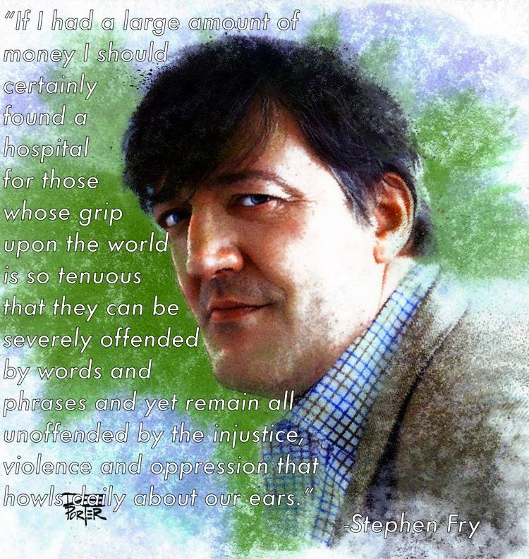 Stephen Fry 12
