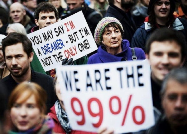 99 Percent Taxes