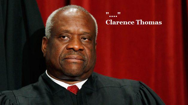 Best Clarence Thomas Quote Of All Time