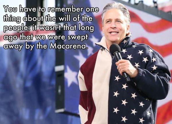 jon-stewart-quotes-america-macarena