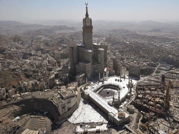 Mormons Mecca