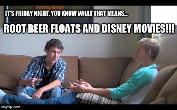 Mormons Root Beer