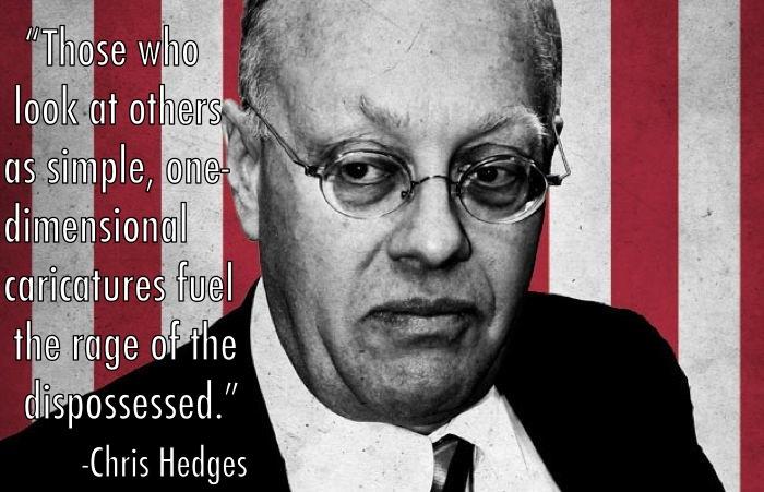Chris Hedges 7