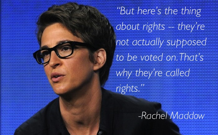 rachel maddow 10 Ten Of Rachel Maddows Best Moments