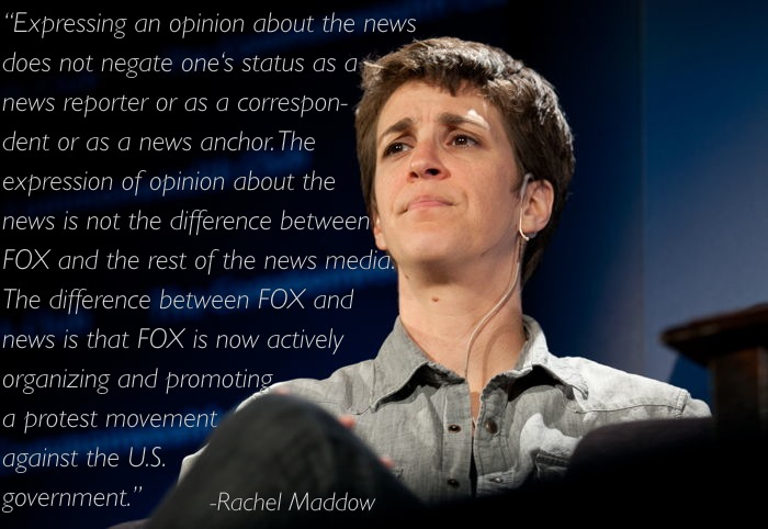 rachel maddow 8 Ten Of Rachel Maddows Best Moments