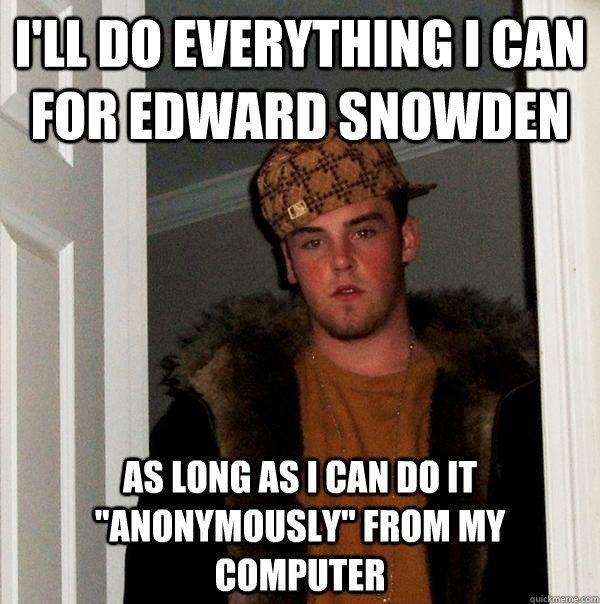Edward Snowden 7