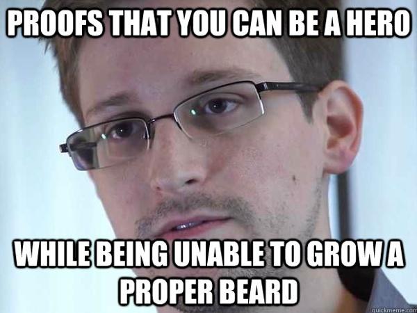 Edward Snowden 9