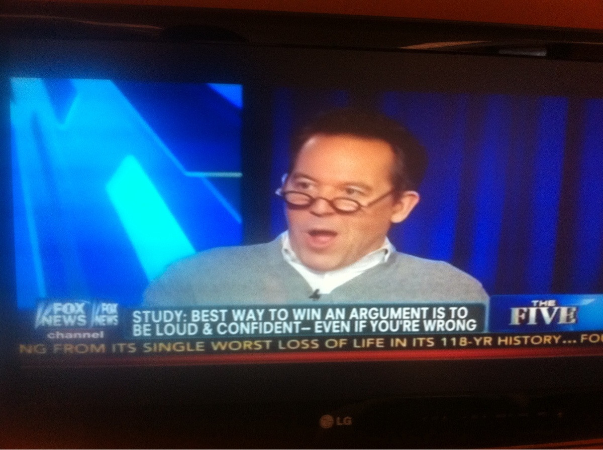 FOX News Winning Argument
