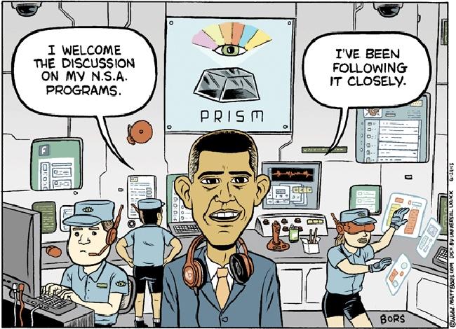 NSA Cartoons 1