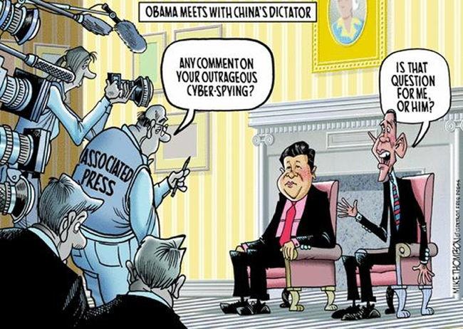 NSA Cartoons 12