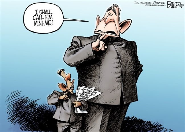 NSA Cartoons 14