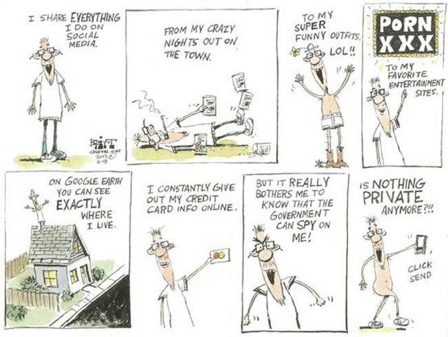 NSA Cartoons 4