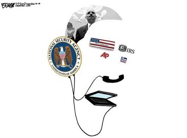 NSA Cartoons 8