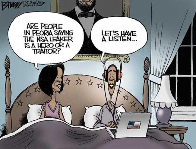 NSA Cartoons 9