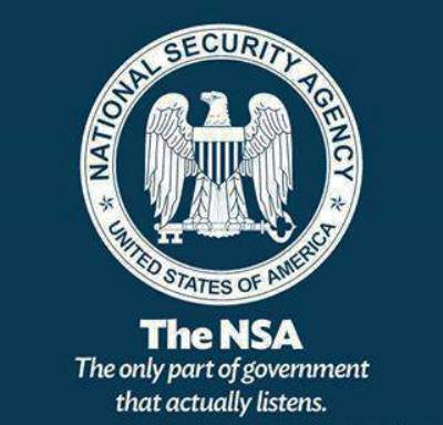 NSA Only Part Of Government That Listens