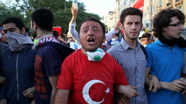 Turkey Protests 10