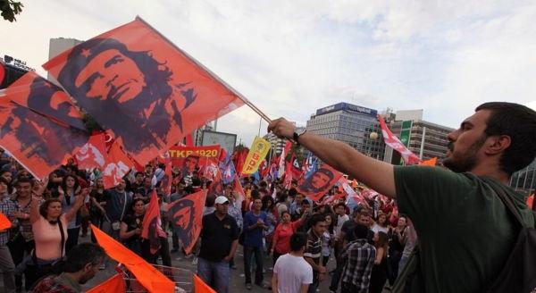 Turkey Protests 19