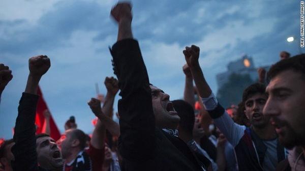 Turkey Protests 21