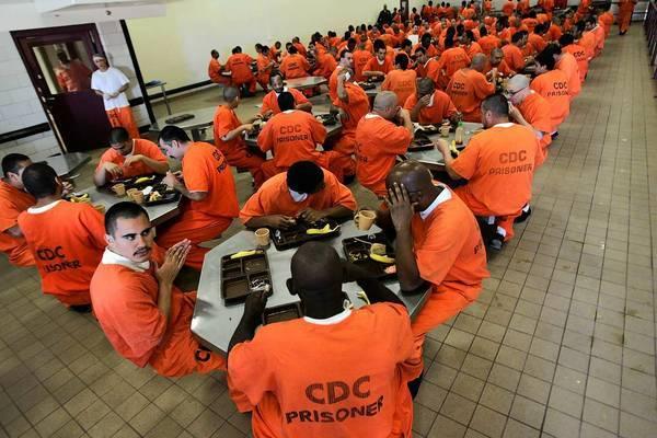 Prison Business