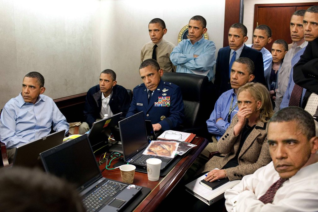 Obama War Room 1