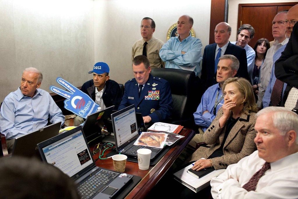 Obama War Room 2
