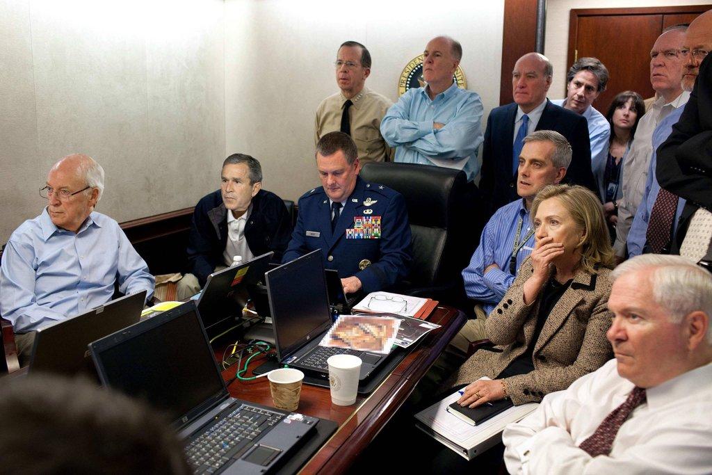 Obama War Room 3