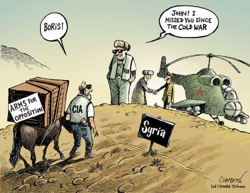 syria-cold-war