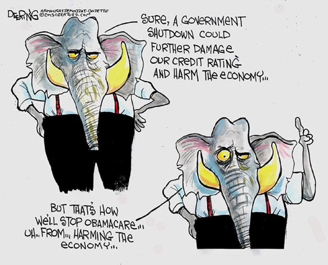 Obamacare Economy GOP