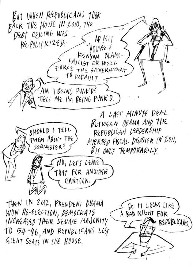 Debt Cartoon 7