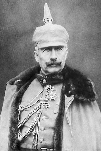 Dictator Fashions Kaiser Hat