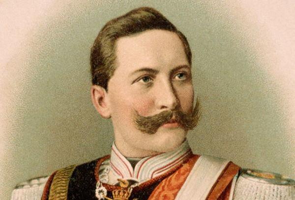 Dictator Fashions Kaiser Stache